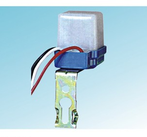 AS PHOTOCELL SWITCH